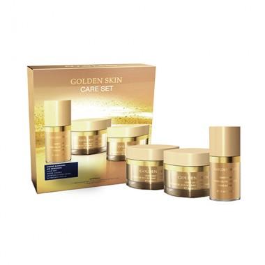 골든 스킨 케어 세트 (Golden Skin Care Set)