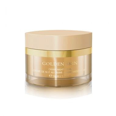 골든 스킨 나이트 크림 (Golden Skin Night Cream)