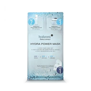히아루로닉³ 하이드라 파워 마스크 (Hyaluronic³ Hydra Power Mask)