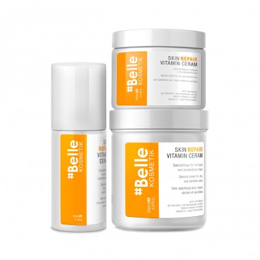 스킨 리페어 비타민 크림 (Skin Repair Vitamin Cream) 50ml/100ml/200ml
