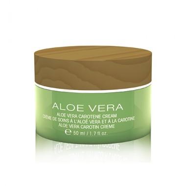 알로에 베라 카로틴 크림 (Aloe Vera Carotene Cream)