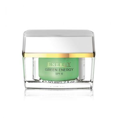 그린 에너지 크림 (Green Energy Cream)