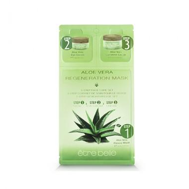 알로에베라 리제너레이션 마스크 (Aloe Vera Regeneration Mask)